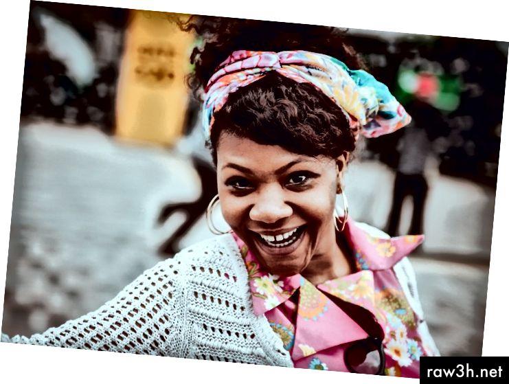 صورة لكليم أونوجويو على أونسبلاش