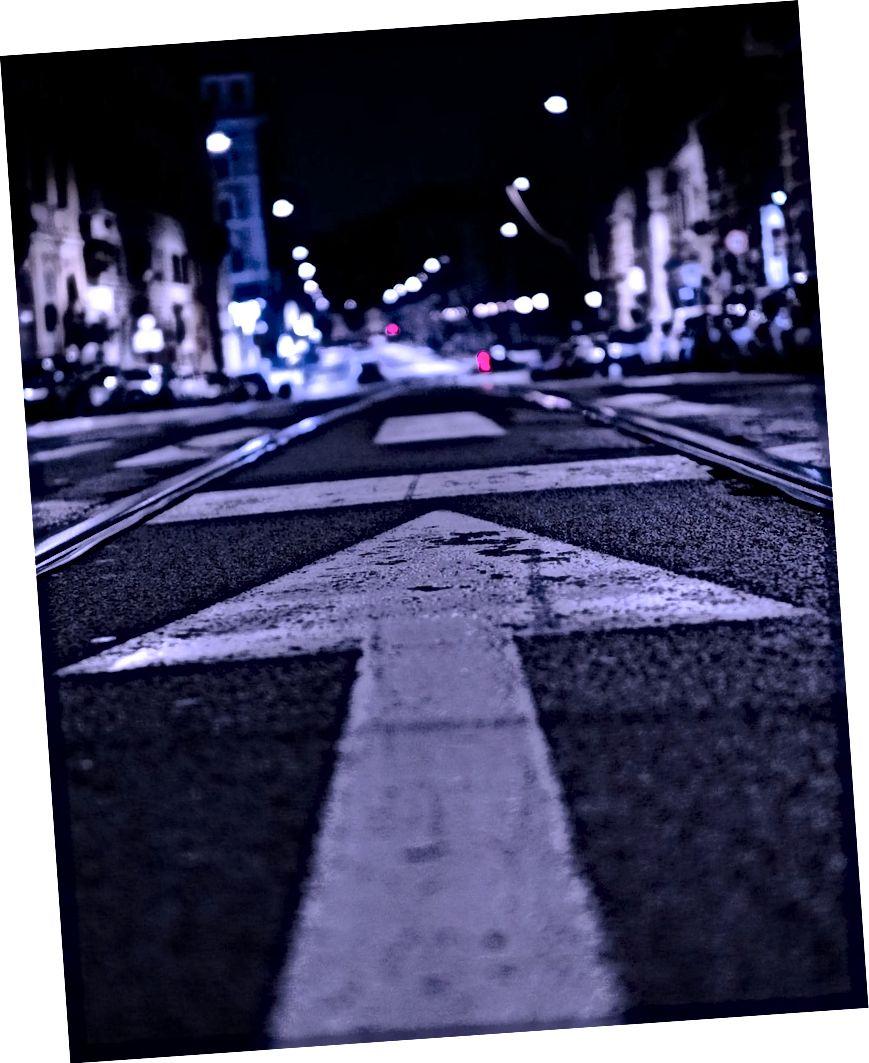 Foto af Vek Labs på Unsplash