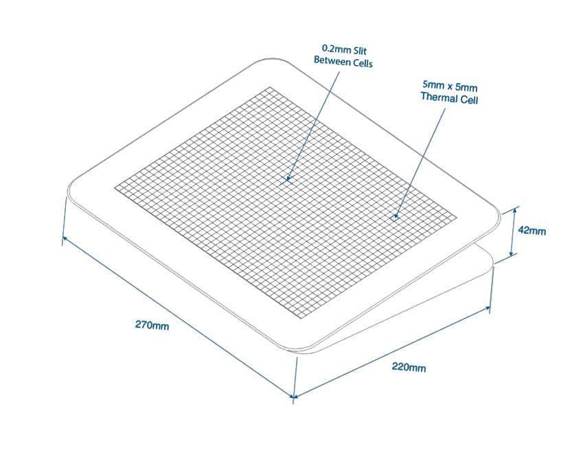 अरेन यांची प्रतिमा (सॉफ्टवेअर: एआय आणि सी 4 डी, सेल प्रस्तुत)