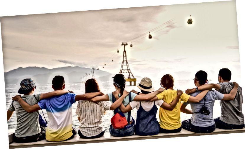 Φωτογραφία από τον Duy Pham στο Unsplash