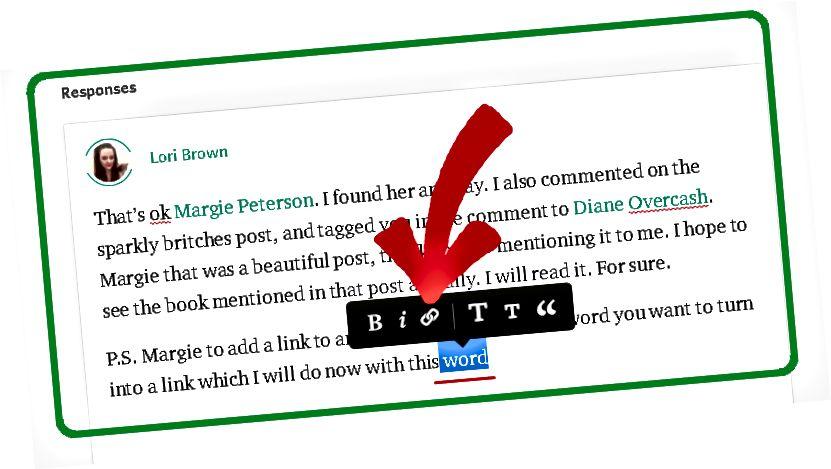 Екран, заснет от автора на тази публикация