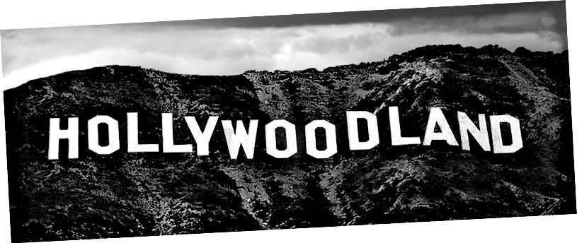 Creidmheas Grianghraf: https://hollywood.watch/pages/the-hollywood-sign