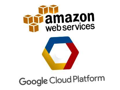 पेम किंवा एसएसएच कीशिवाय Amazonमेझॉन ईसी 2 आणि Google मेघ उदाहरण कसे जोडावे