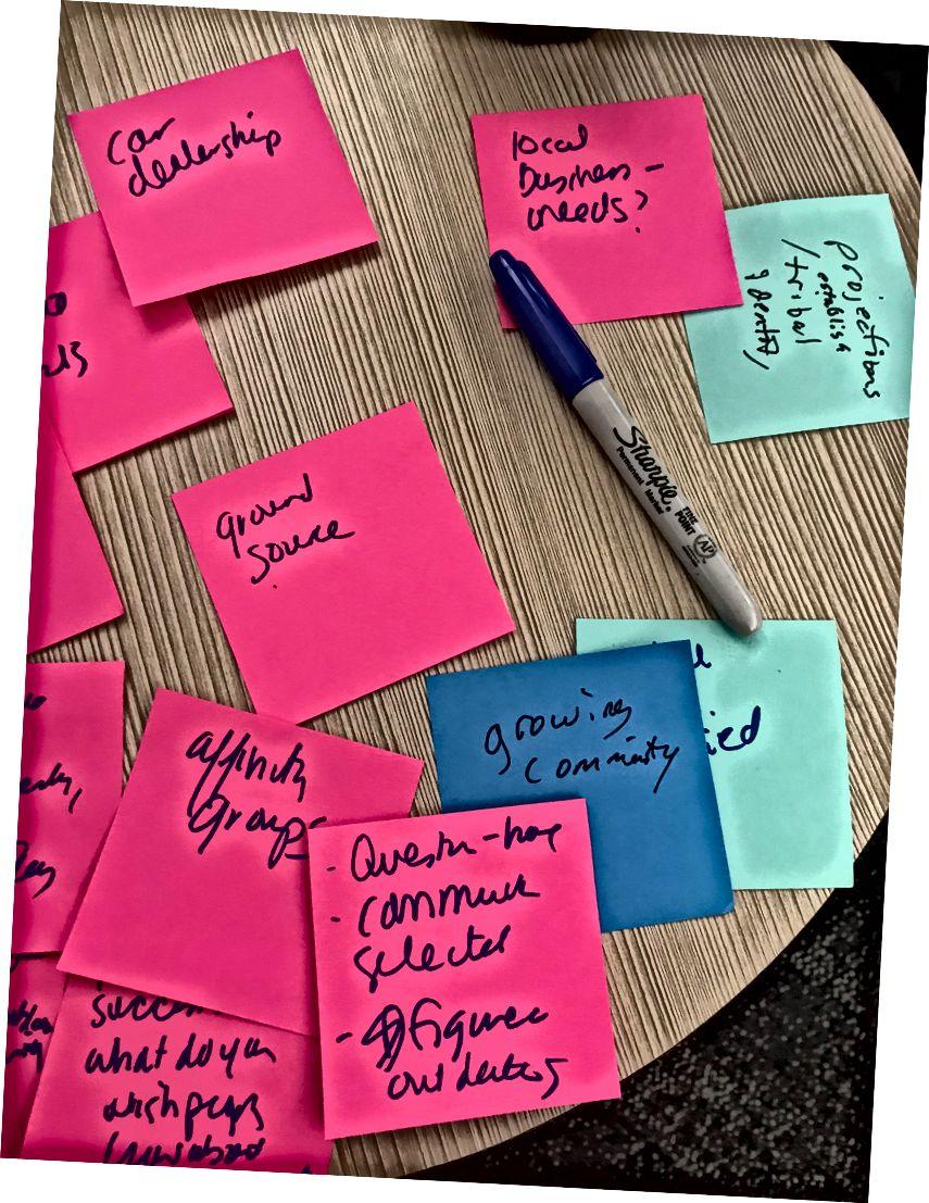 Szánjon időt a személyes találkozók megtervezésére, és jobb eredményeket fog elérni. Fotó: Lisa Rossi