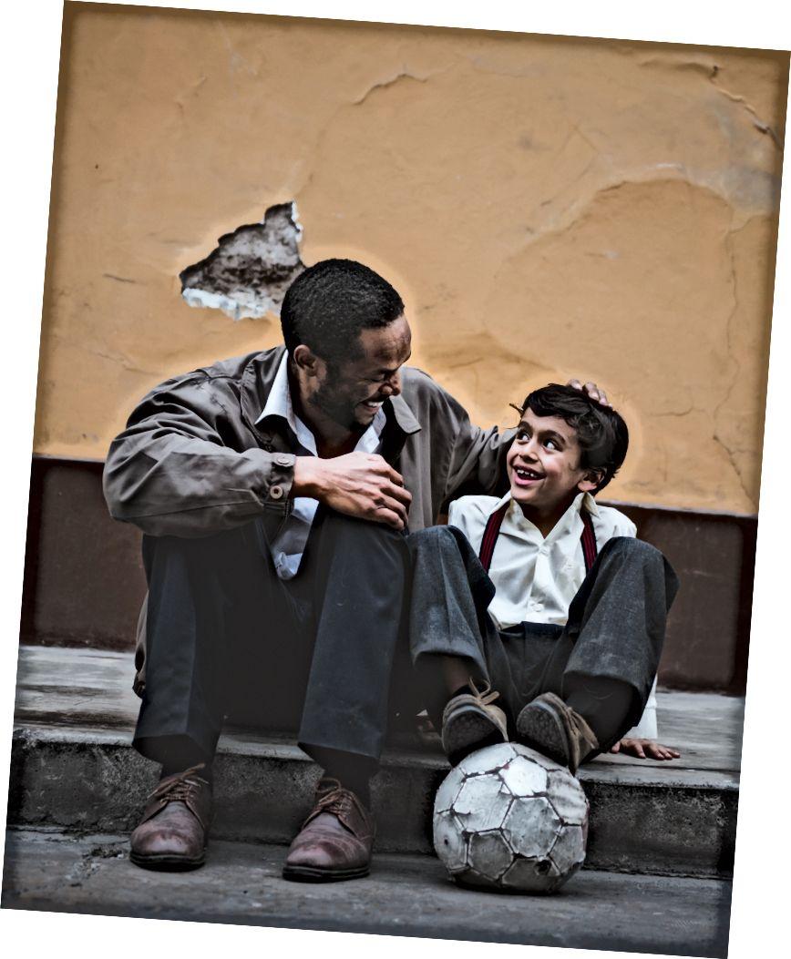 Снимка на Себастиян Леон Прадо на Unsplash