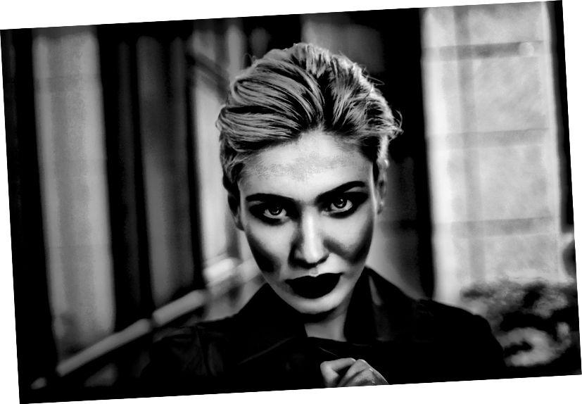 Снимка на Андрей Звягинцев на Unsplash