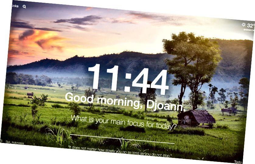 今日のあなたの焦点は何ですか? あなたがあなたの人生を計画しなければ、他の人があなたのためにそれを計画します(推奨されない道)