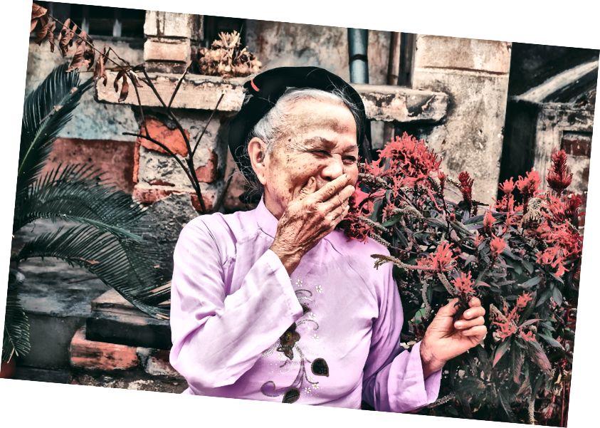 Foto de Huyen Nguyen a Unsplash