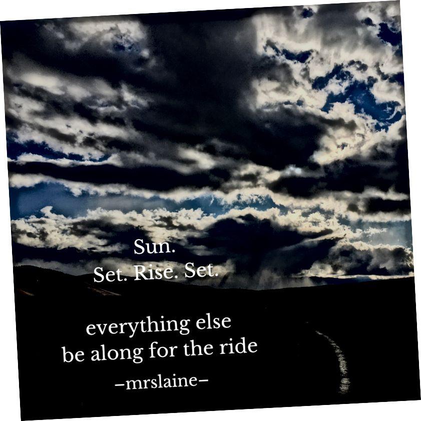 Obrázek a báseň © mrslaine