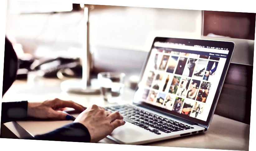 Пренебрегването на парите, които трябва да се правят в социалните медии, е най-голямата грешка от всички.