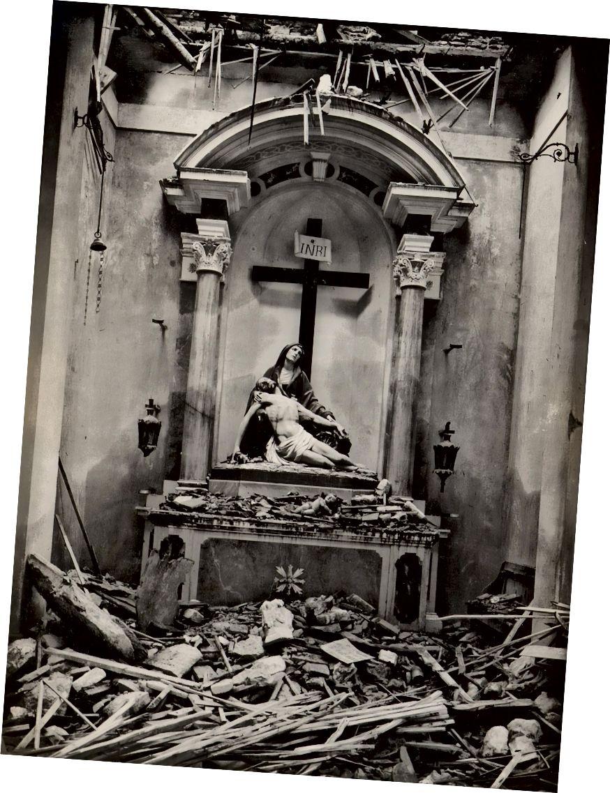 الصورة من المكتبة الوطنية النمساوية على Unsplash