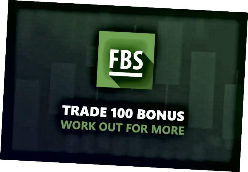 আমানত ছাড়াই FBS ট্রেড ফরেক্স কীভাবে ট্রেড করবেন Trade 100 ওয়েলকাম বোনাস