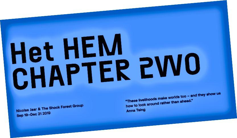 हेट एचईएम, अध्याय 2 डब्ल्यूओ - निकोलस जार आणि शॉक फॉरेस्ट ग्रुप