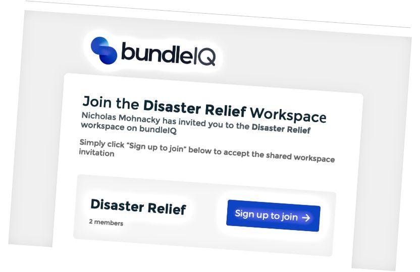 Jemput untuk menyertai Ruang Kerja Pelepasan Bencana