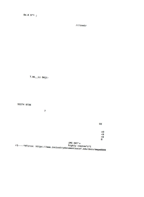 ABBYY: naskenovaný e-mail, ručně psaný dopis.