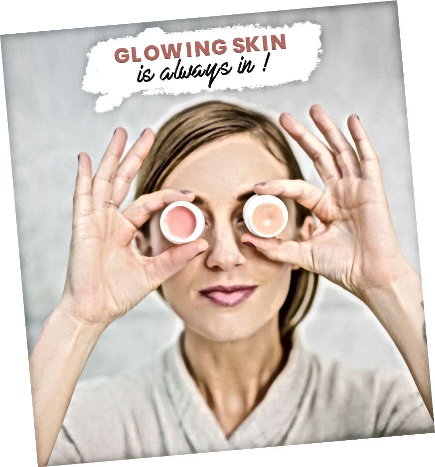 Conseils pour les soins de la peau