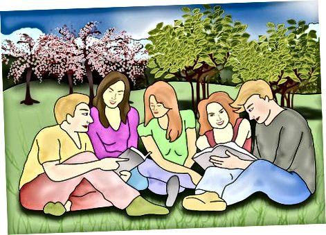 Киелі кітап арқылы Исаны білу