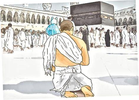 یادگیری در مورد اسلام