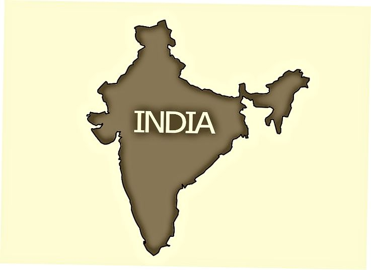 Gandi printsiplari haqida bilish