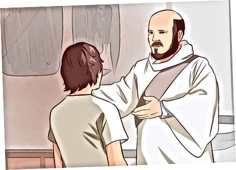 یادگیری در مورد فرشتگان نگهبان