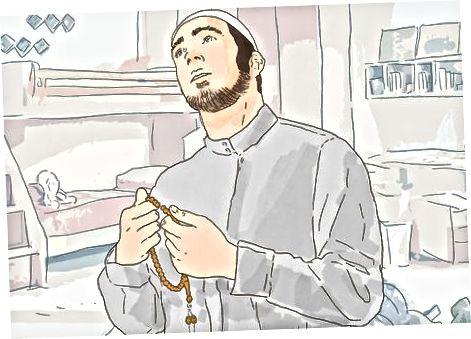 زندگی به عنوان یک مسلمان