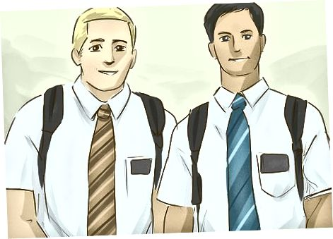 Mormon cherkoviga tashrif