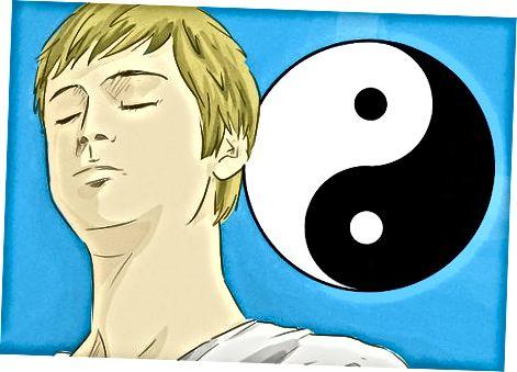 Taoist tamoyillarini tushunish