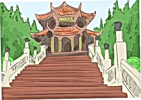 Taoizm bilan shug'ullanish