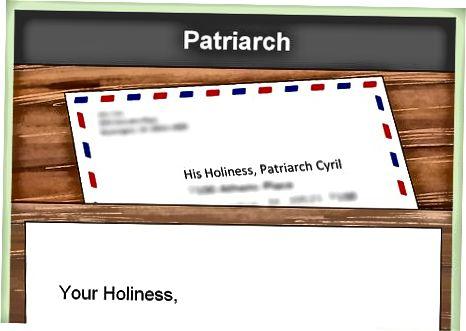 Patriarxlar