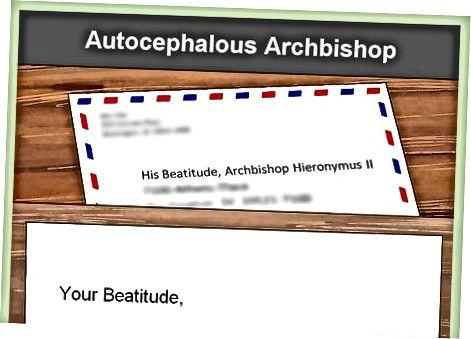 Yepiskoplar va yepiskoplar