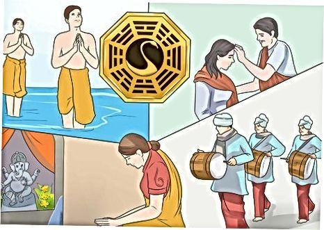 Hinduizm bilan shug'ullanish