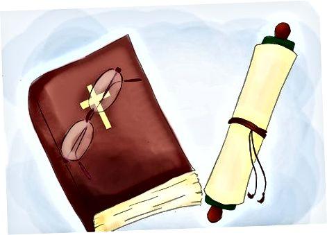 مشاوره در مورد منابع معنوی