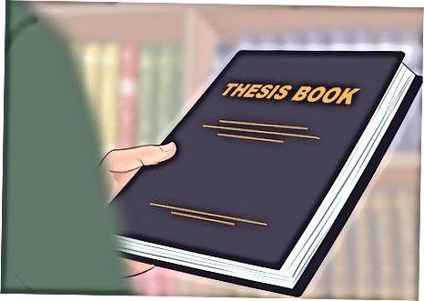 Планиране на вашата философска книга