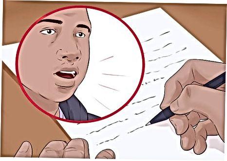 Изготвяне на вашия философски документ