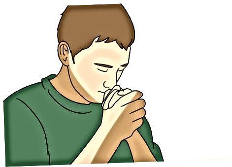 به ندای خدا پاسخ دهید