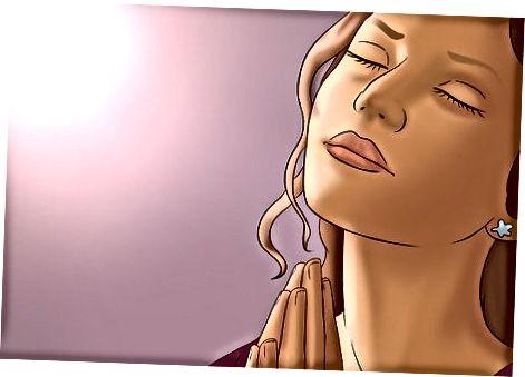 Meditatsiya qilish