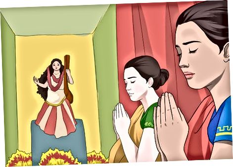 تبدیل شدن به پیروان هندوئیسم