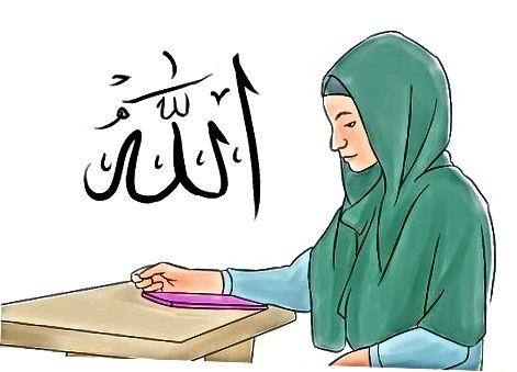 Islom dinini qabul qilish