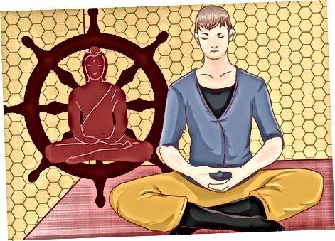 Shaolin buddizmini qabul qilish
