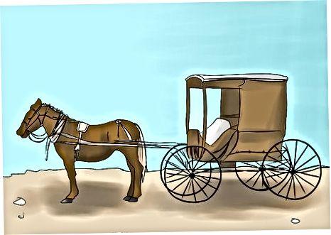 Amish turmush tarziga moslashish