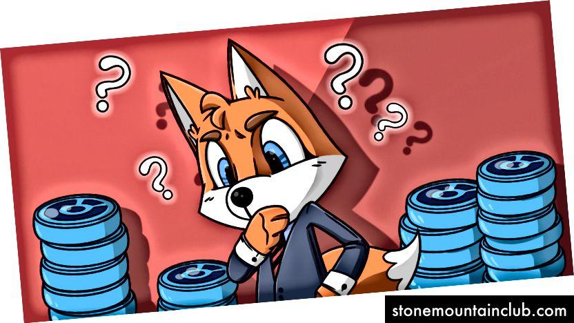 Savollaringiz bormi? Blox javob oldi. WATT tokenlari haqida bilishingiz kerak bo'lgan barcha narsalar, bu erda bitta qulay joyda.