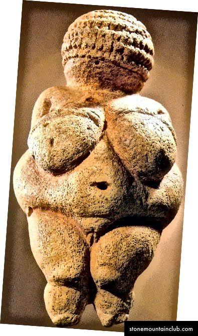 Willendorf shahri, www.mocochoco.com