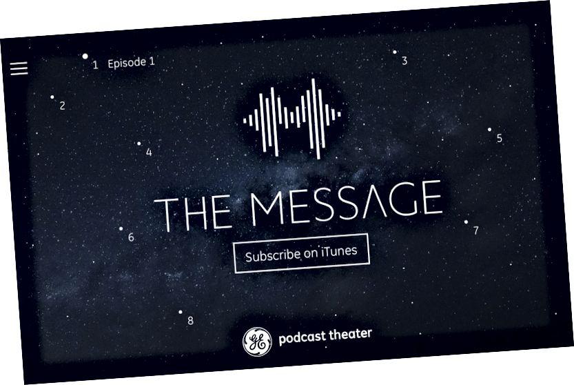 http://themessagepodcast.com
