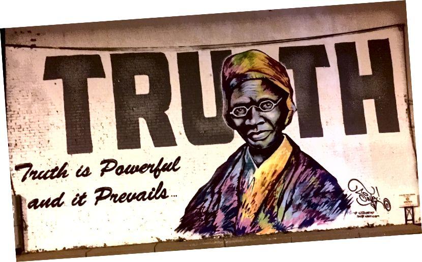La ricerca della verità conta! Foto, venti20.