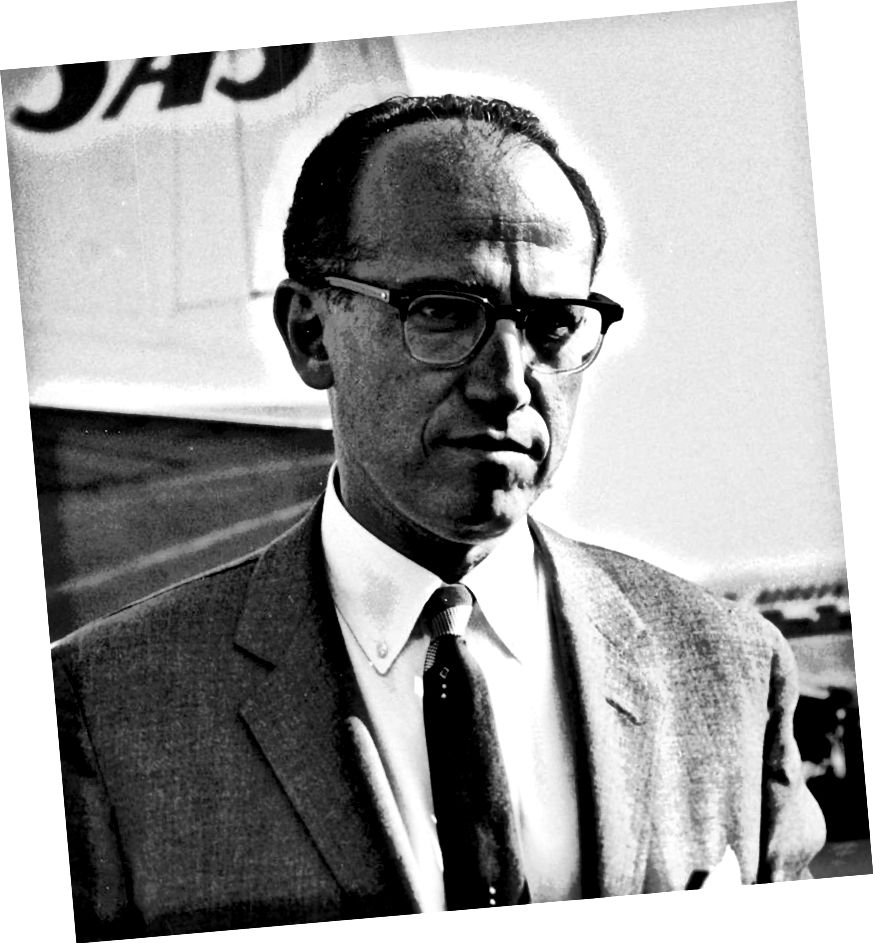 Jonas Salk en 1959