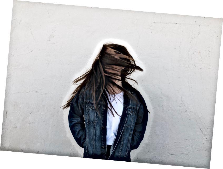 Mynd frá Hailey Reed á Unsplash