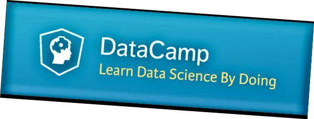 Merki DataCamp.