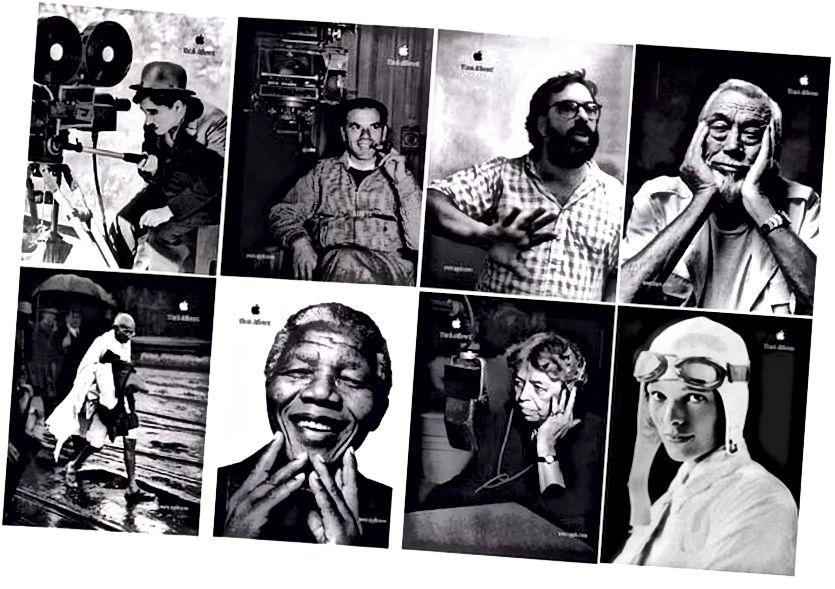 هاستون ، روزولت و گاندی: برای استخدام شدن خیلی پیر هستید؟