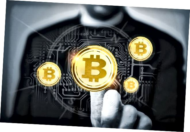 Következő gen az érmén keresztül, amely bitcoint hoz.