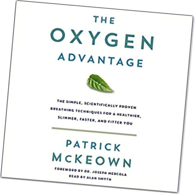 Το πλεονέκτημα του οξυγόνου